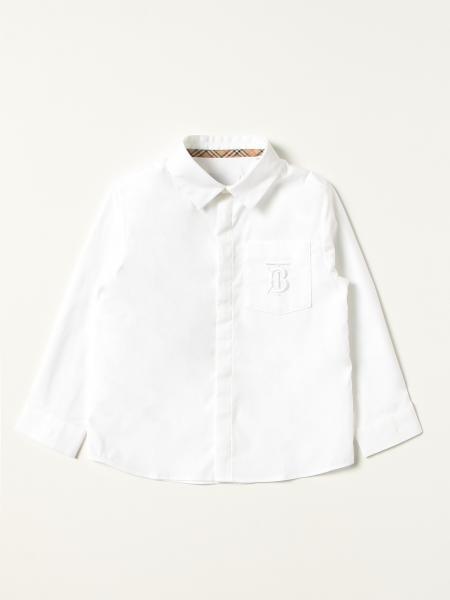 Рубашка Детское Burberry