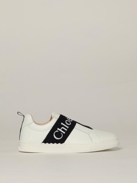 鞋履 儿童 ChloÉ