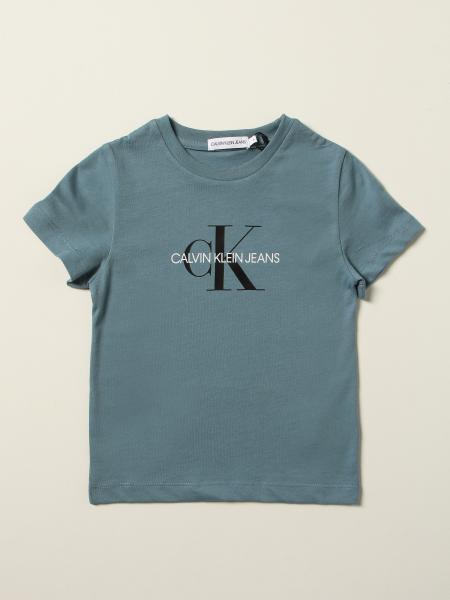 Calvin Klein: T-shirt kids Calvin Klein