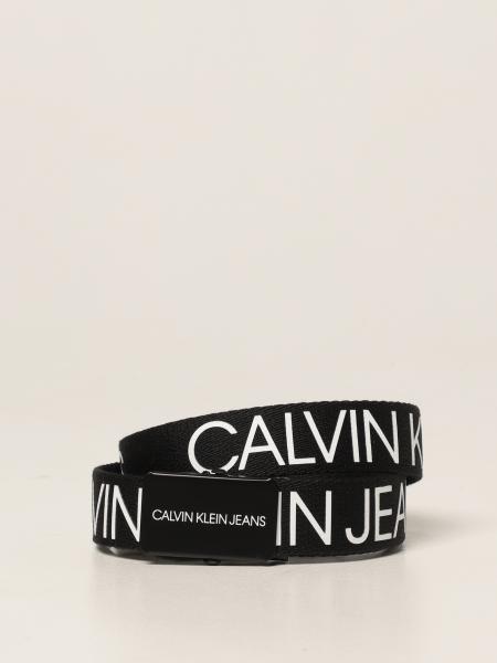 Calvin Klein: Cinturón niños Calvin Klein