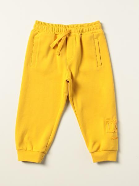 Pantalón niños Dolce & Gabbana