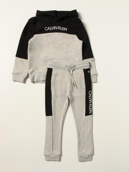 Conjunto niños Calvin Klein