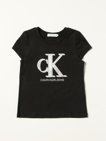 Calvin Klein: Camisetas niños Calvin Klein