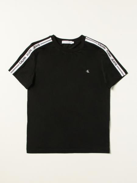 T-shirt kids Calvin Klein