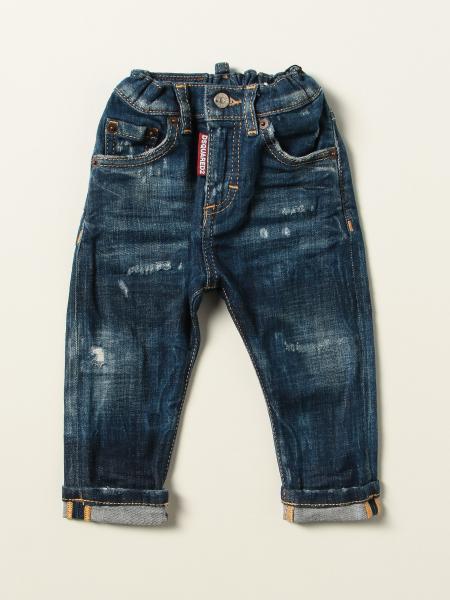 Dsquared2 Junior: Pantalon enfant Dsquared2 Junior