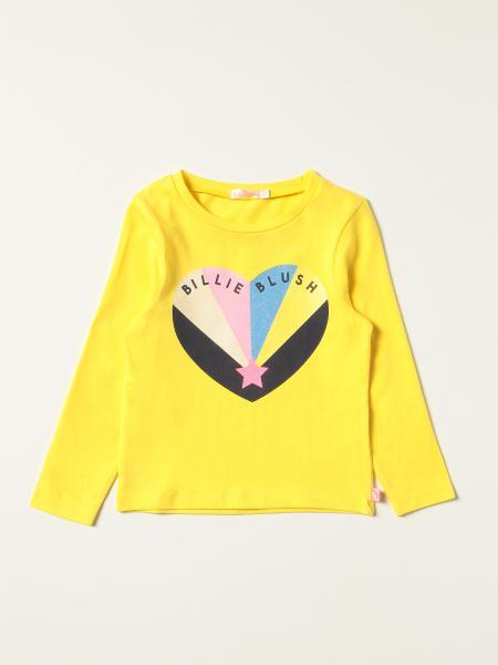 Billieblush: T-shirt enfant Billieblush