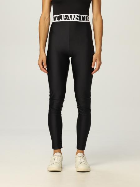 Hose damen Versace Jeans Couture