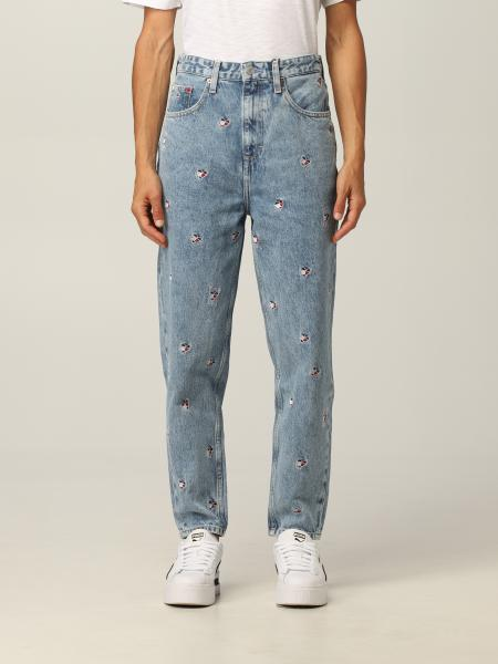 Tommy Hilfiger: Jeans damen Tommy Hilfiger