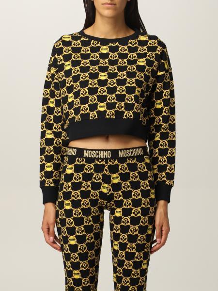 Moschino: 卫衣 女士 Moschino Underwear