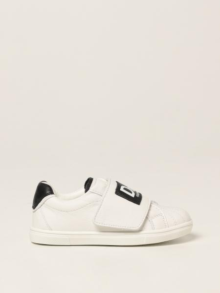 Dolce & Gabbana sneakers in leather
