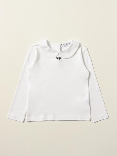 T-shirt bambino Dolce & Gabbana