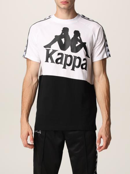 K-Way für Herren: T-shirt herren K-way @ Kappa