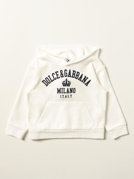 Dolce & Gabbana: Pull enfant Dolce & Gabbana