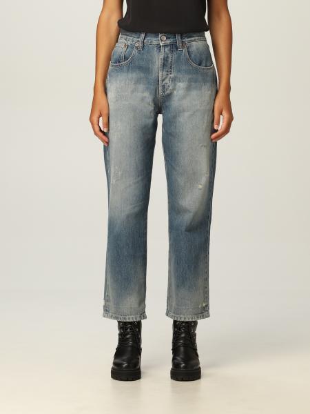 Jeans women Victoria Victoria Beckham