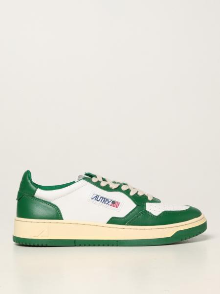 Autry sneakers in leather