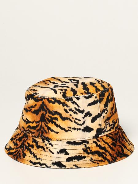 Cappello Philosophy Di Lorenzo Serafini animalier