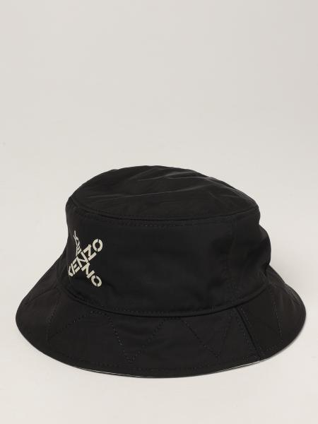 Cappello da pescatore Kenzo reversibile