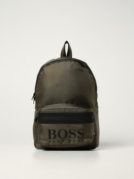 Duffel bag kids Hugo Boss