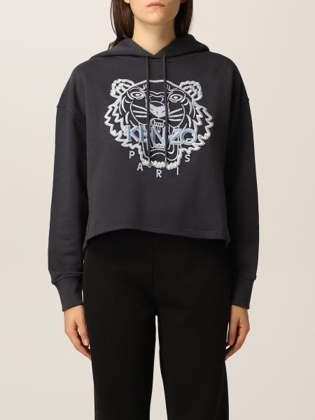 Sweatshirt damen Kenzo