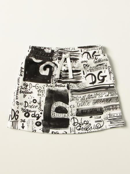 Jupe enfant Dolce & Gabbana