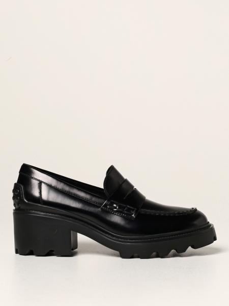 Mocasines mujer Tod's