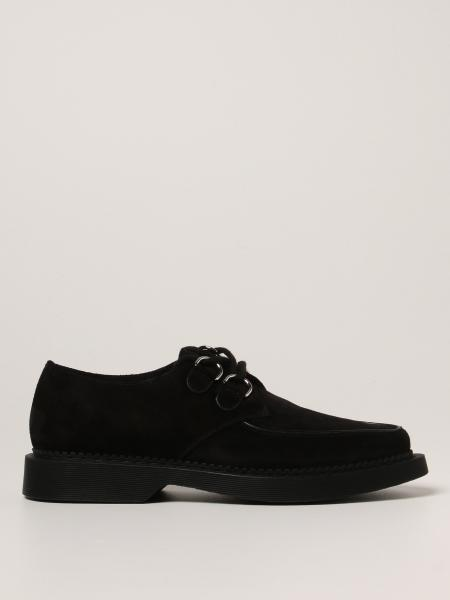 Zapatos de cordones hombre Saint Laurent