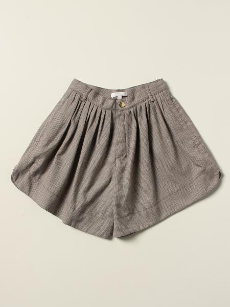 Pantalones cortos niños ChloÉ