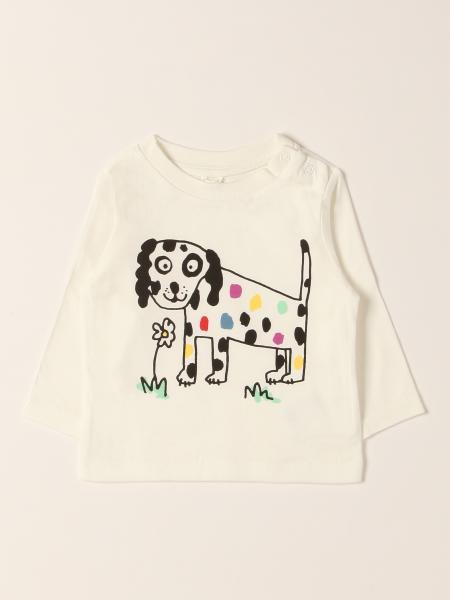 T-shirt Stella McCartney con stampa