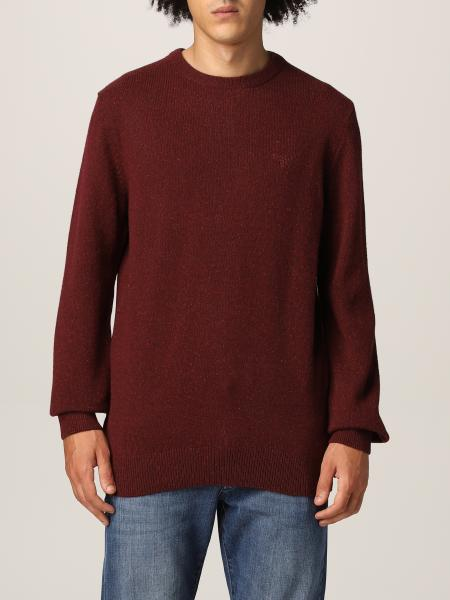 Barbour: Pull homme Barbour