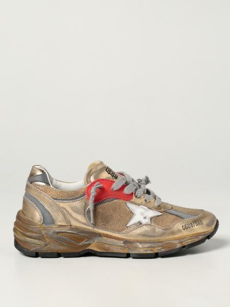 Sneakers Running Dad Golden Goose
