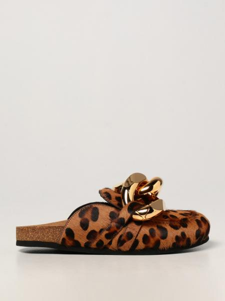 Jw Anderson für Damen: Sandalen mit absatz damen Jw Anderson