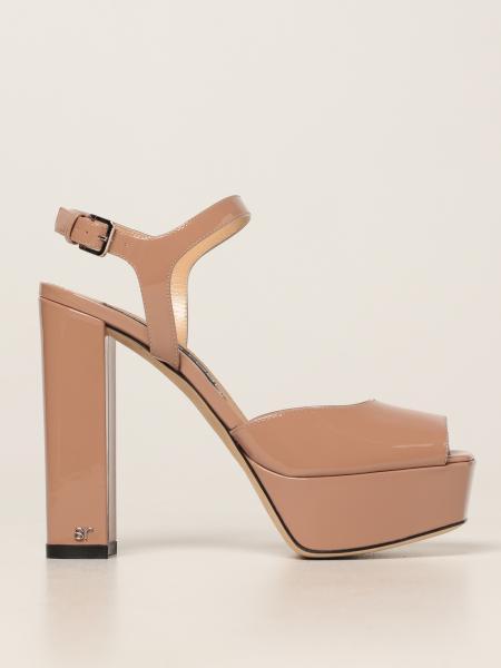 Sergio Rossi: Heeled sandals women Sergio Rossi