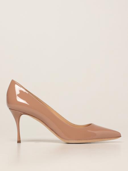 Sergio Rossi: Court shoes women Sergio Rossi