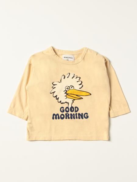 Camiseta niños Bobo Choses