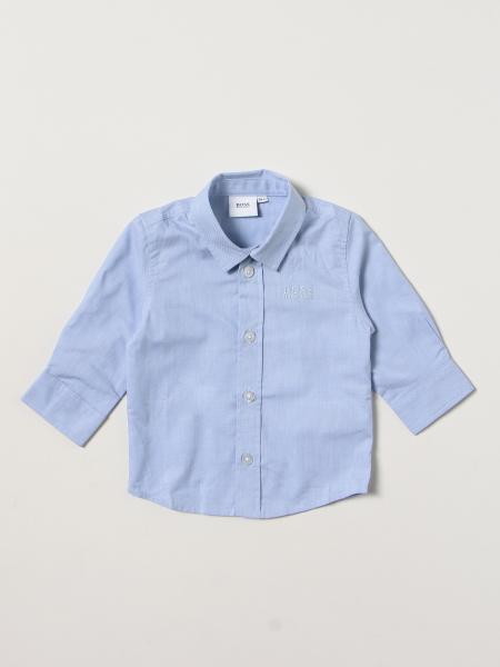 Рубашка Детское Hugo Boss