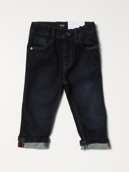 Hugo Boss: Pantalón niños Hugo Boss