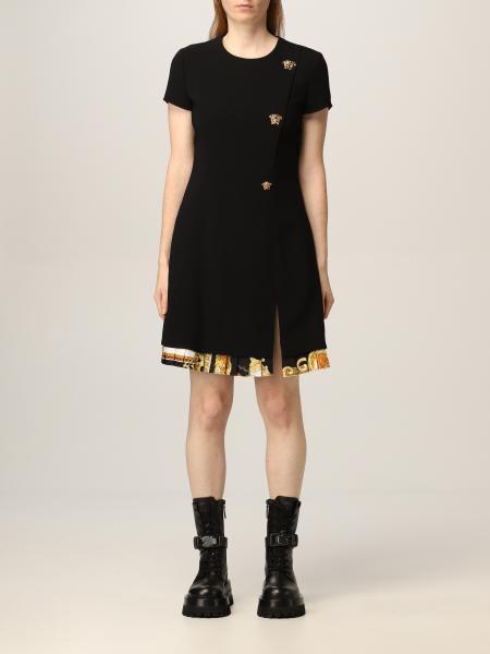 Versace femme: Robes femme Versace