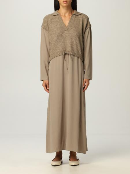 Alysi für Damen: Kleid damen Alysi