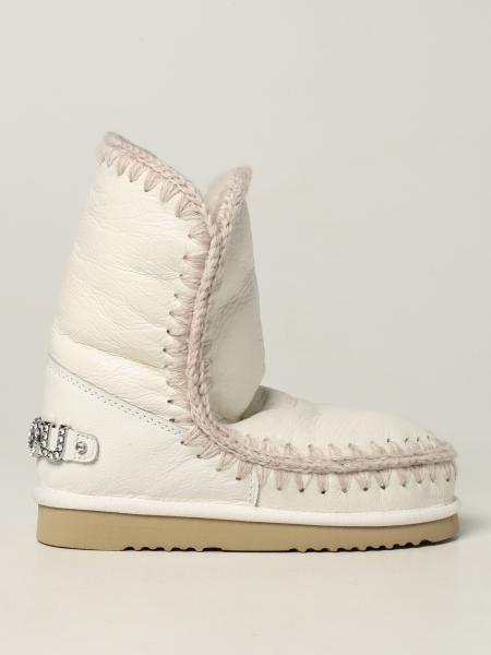 Mou 女士: 鞋 女士 Mou