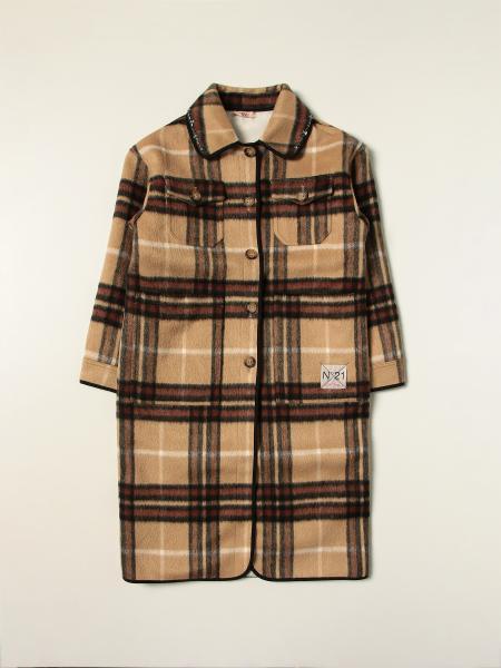 Coat kids N° 21