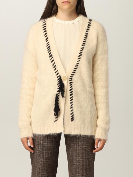 Alysi 女士: 针织开衫 女士 Alysi