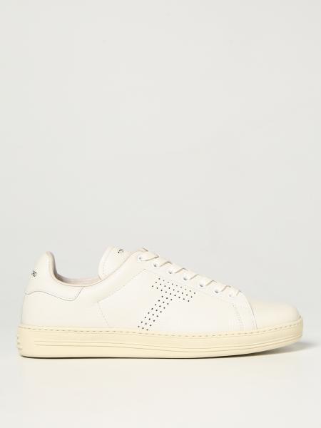 Sneakers men Tom Ford
