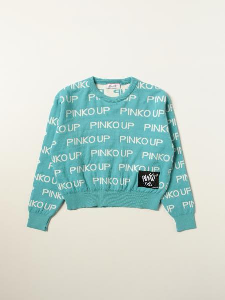 Pinko: Свитер Детское Pinko