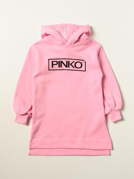 连衣裙 儿童 Pinko