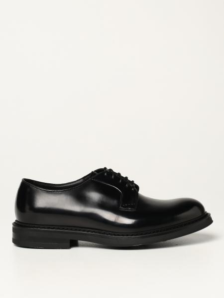 Zapatos de cordones hombre Doucal's
