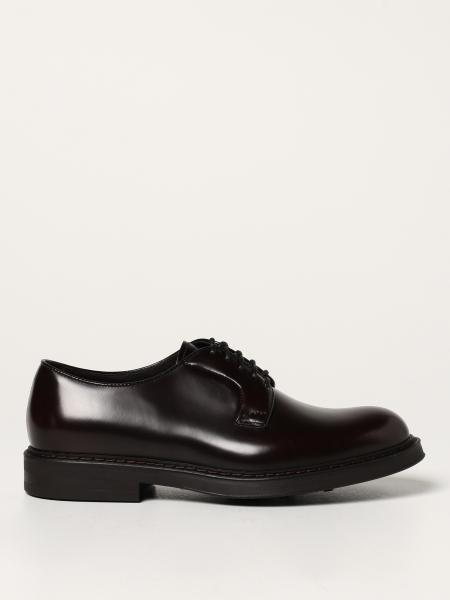 Doucal's: Chaussures derby homme Doucal's