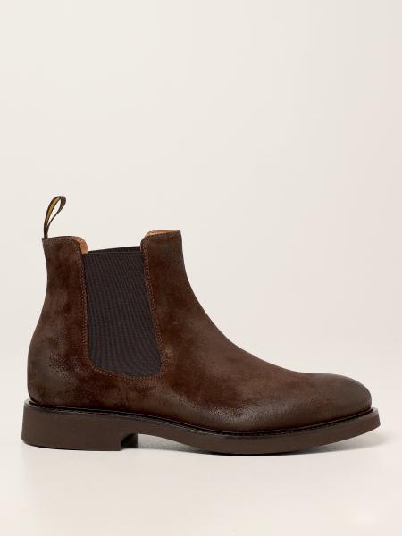 Doucal's: 短靴 男士 Doucal's
