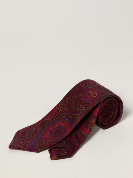 Corbata hombre Etro