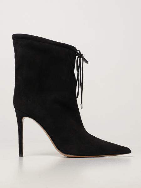 Alexandre Vauthier 女士: 平底靴 女士 Alexandre Vauthier