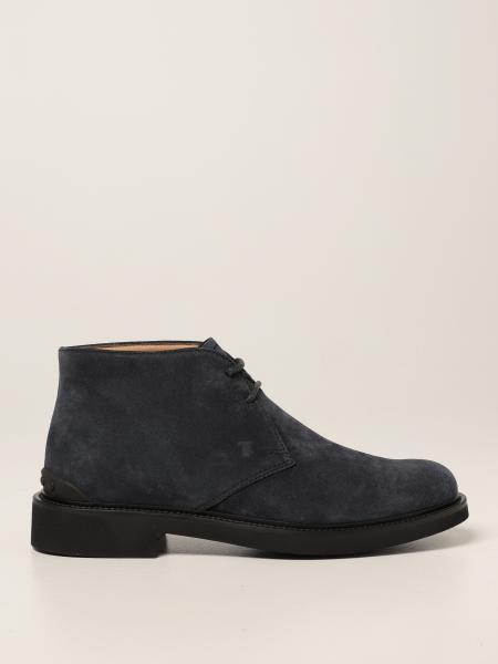 Desert boots homme Hogan